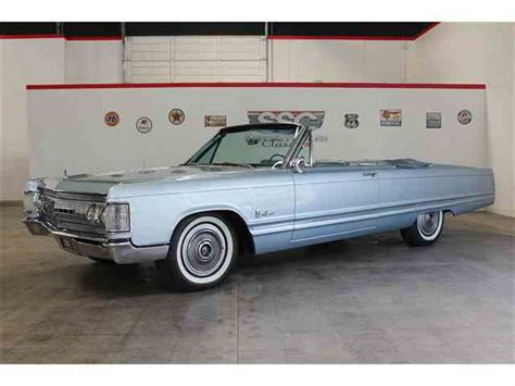 67 Chrysler Imperial by 1967 Chrysler Imperial For Sale On Classiccars