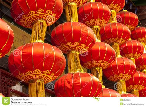 House Plans Free Download by Red Chinese Lanterns Stock Image Image Of Light