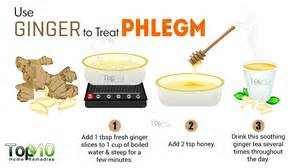 home remedies for mucus home remedies for phlegm top 10 home remedies