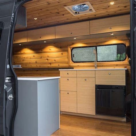 Sprinter Conversion Kitchen by 337 Best Sprinter Images On
