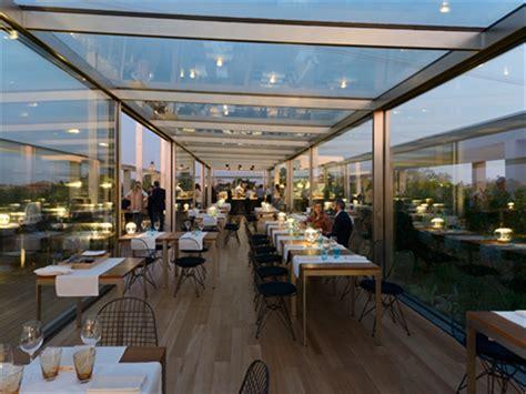 in terrazza miracolo in terrazza terrazza triennale osteria con