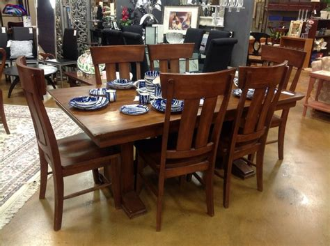 Dining Room Furniture St Louis 98 Best Images About Encore Consignment Gallery Displays On Pinterest Dining Sets Ottomans