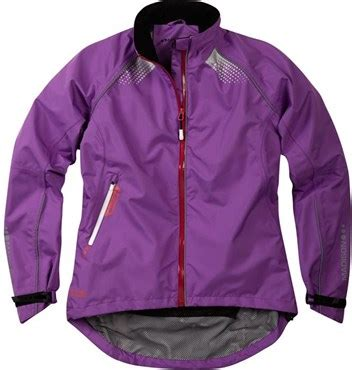 womens waterproof cycling jacket s waterproof cycling jackets free delivery tredz