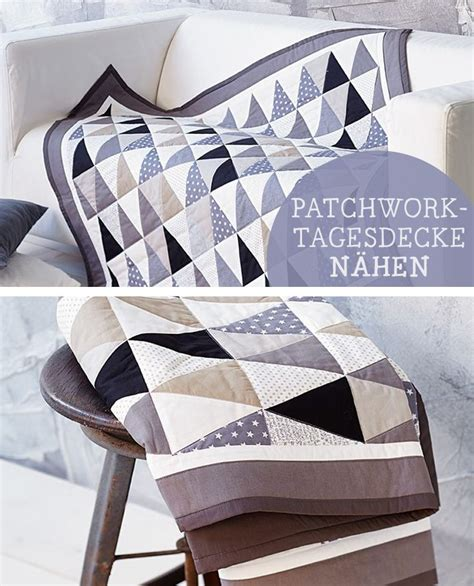 Patchwork Decke by 1000 Ideas About Patchwork Quilting On Quilts