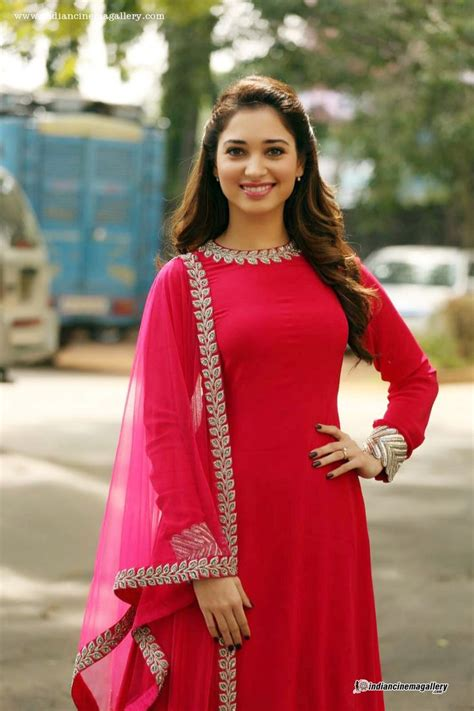 Cute Simple Red Dress