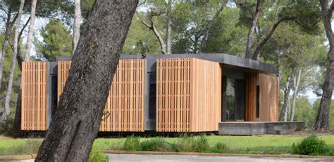 Construction Modulaire Maison by Prix Pour Faire Construire Une Maison Modulaire