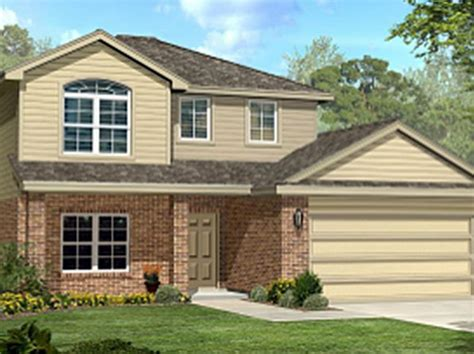 ponder tx new homes home builders for sale 4 homes
