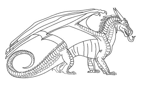 sea dragon coloring pages realistic wings sea best free