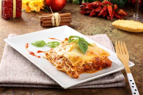 ricette di cucina primi piatti primi piatti di natale 10 ricette leggere e appetitose