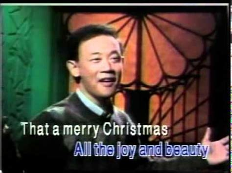 jose mari chan a christmas carol youtube