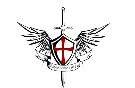 crusader tattoo designs crusader cross eyecatchingtattoos cliparts co