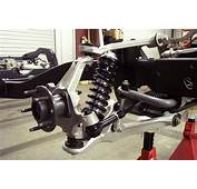 1963 1967 C2 Replacement Chassis  FrontPageFeatured