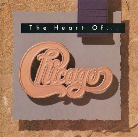 Cd Chicago The Of 1967 1988 chicago 2 the of chicago cd at discogs