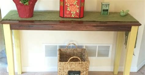 chalk paint unfinished wood how to turn an unfinished table into a really