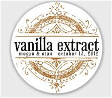 printable vanilla labels 1000 images about labels on pinterest homemade vanilla