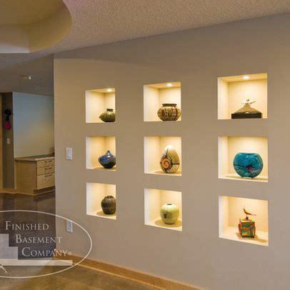 pattern wall display best 25 wall niches ideas on pinterest art niche niche