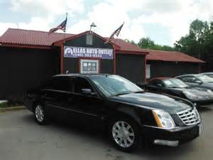 Pre Owned Cadillacs For Sale Used Cadillac Dts For Sale Cargurus
