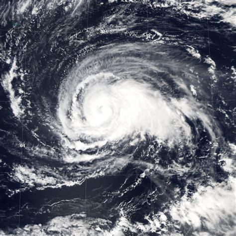 hurricane kyle wikidata