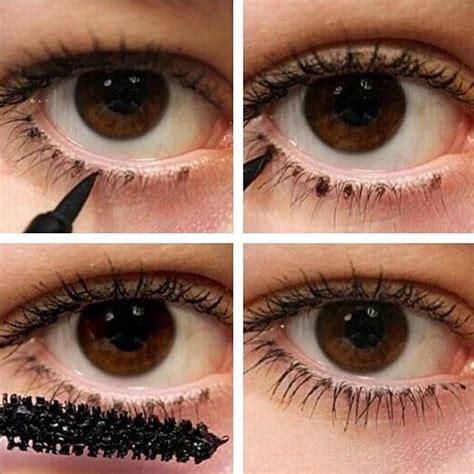 eyeliner tutorial bottom 25 unique bottom eyeliner ideas on pinterest smoky eye