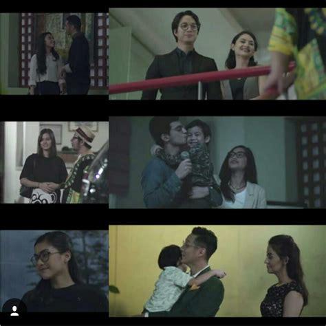 film cinta dan rahasia season 2 cinta dan rahasia cdr di net tv 2017 ending