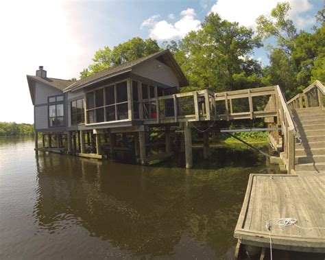 Chicot State Park Cabins by Cajun Trippers Visit Lake Chicot State Park