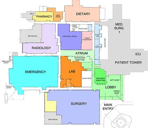 medical center floor plan 100 maps pain clinic pain management resource blog