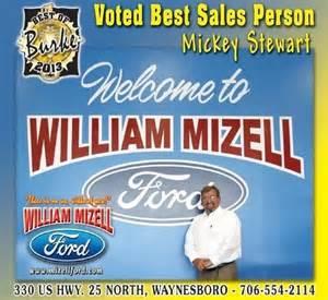 Mizell Ford Waynesboro Ga William Mizell Ford In Waynesboro Ga Whitepages