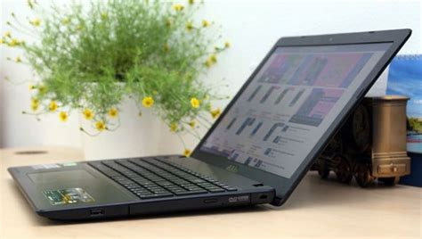 May Laptop Asus P550l b 225 n laptop c蟀 asus p550l gi 225 r蘯サ t蘯 i h 224 n盻冓 m盻嬖 95