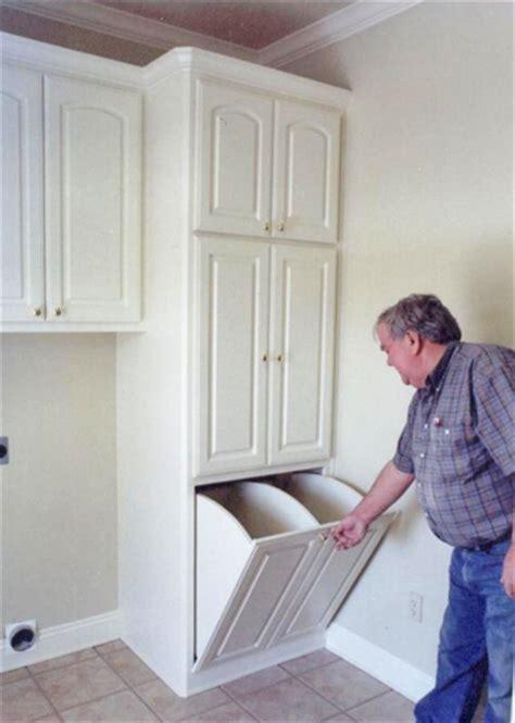 laundry hamper cabinet tilt out ? Roselawnlutheran