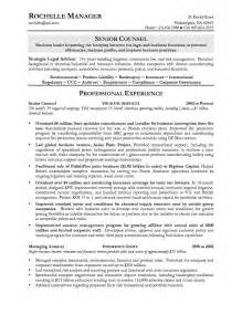 Attorney Resume Samples Executive Attorney Dynamic Resumes Of Nj