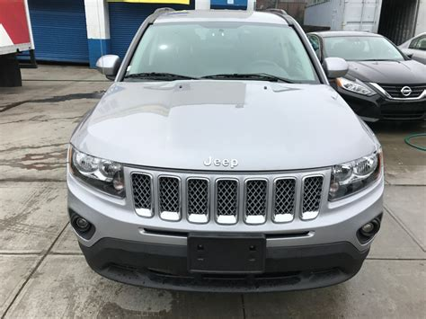 compass jeep 2016 used 2016 jeep compass suv 12 990 00