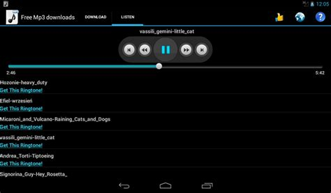 downloader apk for android 2 3 6 free get free mp3 downloads 6 1 3 apk android apk for android