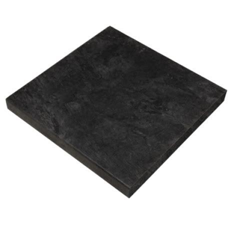 encimeras de pizarra encimera acabado pizarra negra 360 x 63 x 3 cm el