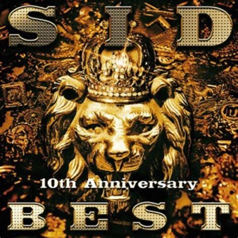 Cd Sid M W by Sid Sid 10th Anniversary Best Cd J Italia
