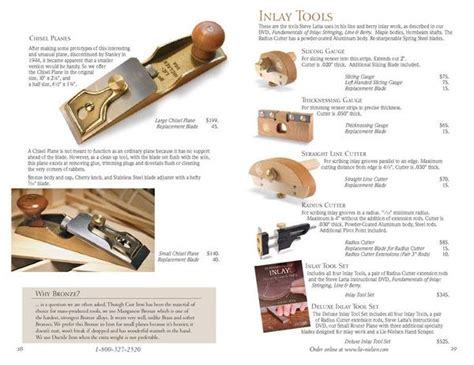 woodworking tools catalog page 15 of woodworking tools 2009