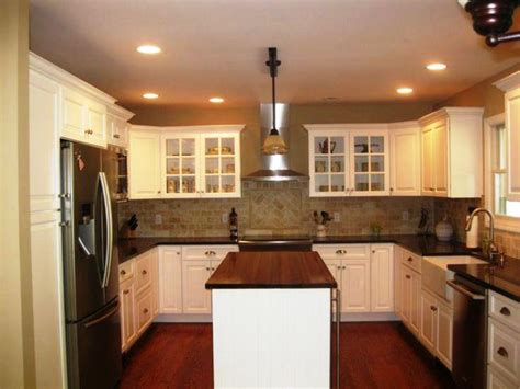 small u shaped kitchen with island best u shaped kitchen design ideas with pictures jburgh homes