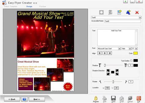 Agapovaalisa299 Flyer Creator Free Brochure Maker Freeware