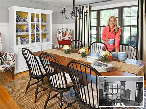 Kitchen And Dining Room Combination Makeovers by Kitchen Makeover Dining Room Ideas