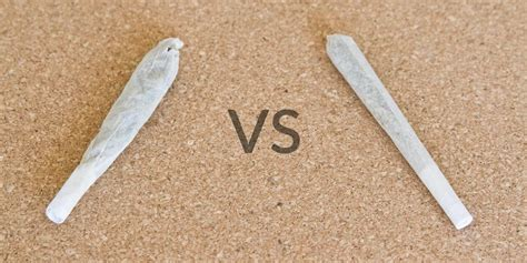 roll the best joint cone vs pinner how to roll the perfectly shaped joint