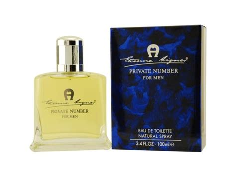 Parfum Aigner number for etienne aigner cologne a