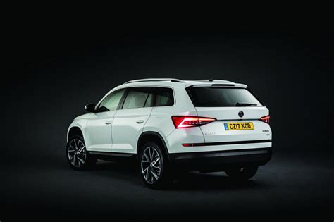 2017 skoda kodiaq picture 687056 car review top speed