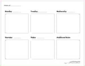 day by day calendar template 7 5 day calendar template memo formats