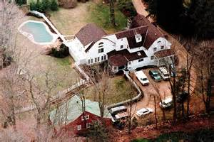 clinton address chappaqua inside hillary clinton s homes