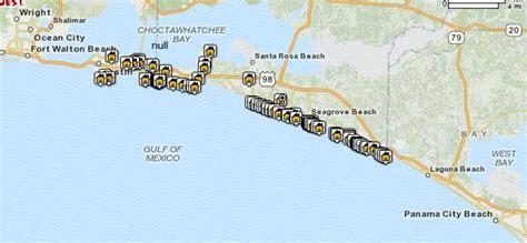 map of destin florida area destin florida homes for sale on the emerald coast