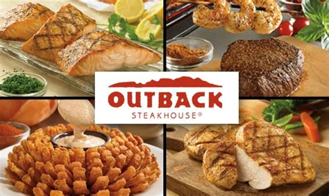 Outback Steakhouse Gift Card Check - outback steakhouse 50 gift card giveaway