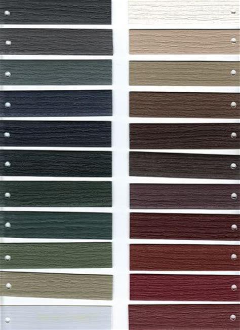 shutter colors  gray siding shutter color chart