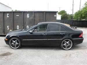 2002 Mercedes C320 2002 Mercedes C320 Alliance Worldwide Distributing