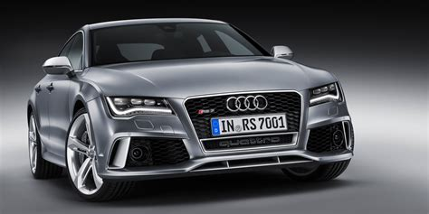 Audi Rs 7 by Audi Rs 7 Dynamic Ride Technical Animation