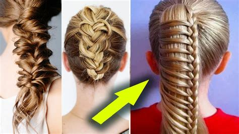 New Hairstyle For Step By Step by New Hairstyles Step By Step Hairstyles Wiki