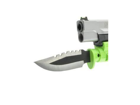 ka bar pistol bayonet laserlyte pistol bayonet ka bar mini survival knife